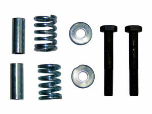 Exhaust Spring For 2005-2012 Toyota Tacoma 2008 2006 2009 2007 2011 2010 G313SW