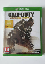 call of duty advance warfare XBOX ONE (PRECINTADO) NUEVO A ESTRENAR