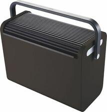 helit Hängeregistratur-box Mobilbox schwarz