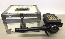 Cartoni C 40 S Tripod Dutch Head ATA Case ARRI RED Film Video Camera Mount