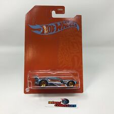 Gazella R * CHASE CAR * 2021 Matchbox ORANGE & BLUE Series Mix 2 Case B