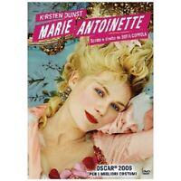 Film DVD ex noleggio MARIE ANTOINETTE ita