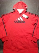 adidas Youth Logo hoody, Size Yth X-Large, New With Tags