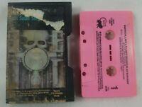 "1973 Emerson Lake & Palmer ""Brain Salad Surgery"" Cassette Tape Side Loader Case"
