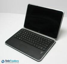 """Dell XPS P20s Touchscreen i7 4510U @ 2GHz 8GB RAM 238GB HDD 12"""" TABLET LAPTOP"""