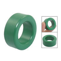 36mm Outside Dia Green Iron Inductor Coils Toroid Ferrite Cores GR