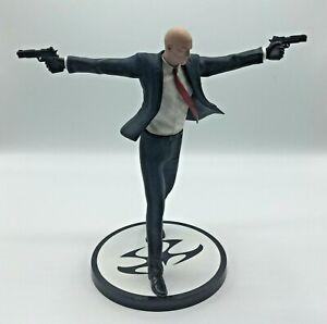 Hitman Figure (Agent 47) - GAYA Entertainment - No Box!
