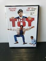 The Toy    (DVD)     BRAND NEW