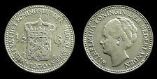 Netherlands - 1/2 Gulden 1930