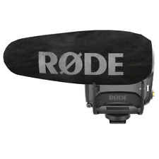 Rode Videomic Pro+ (Plus) On-Camera Shotgun Microphone
