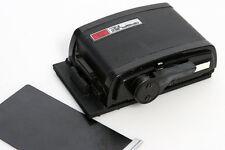 Graflex Inc. RH10 120 Roll Film Holder For 6x7 on 2x3 camera late version arm