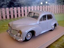 1/43 Eligor (France)  Peugeot 203 1954 Berline