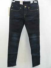 Levis Women's Jeans indigo blue Skinny W27 L32 BOX73 62 G