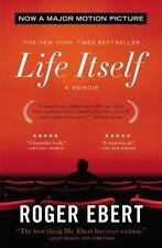 Life Itself: A Memoir-ExLibrary