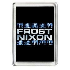 Frost Nixon. The Play. Fridge Magnet.