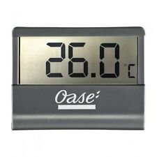 Oase Indoor Aquarium Digital Thermometer LCD Display Fish Tank External