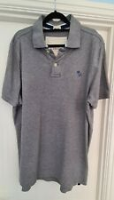 mens Abercrombie polo shirt xl