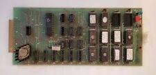Bruce 3160320, CD-B1, REV A, I/O PCB Assembly, Used