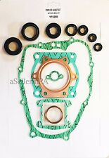 YAMAHA BLASTER 200 Complete Gasket & Oil Seal Kit Top/Bottom End Set 1986-2006