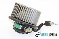 MITSUBISHI CARISMA Heater Blower Fan Motor 0130111192