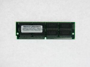 64MB EDO MEMORY NON-PARITY 60NS SIMM 72-PIN 5V 16X32