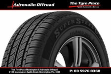 165 R15 (165/80R15) SS-657 Federal Tyres - Inc Fitting
