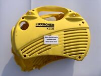 Karcher K2 Pressure Washer O Ring Seal 55mm ***Many More K2 Parts Available!***