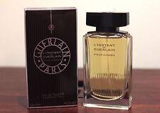 L'Instant de Guerlain pour Homme perfume by Guerlain 5ML or 10ML atomizer spray