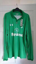 Tottenham Hotspur Espuelas 2012/2013 Hogar Camiseta Jersey Portero XL-a Estrenar!!!