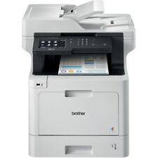 Brother MFC-L8900CDW A4 Wireless Colour Multifunction Printer + $50 CASH BACK*