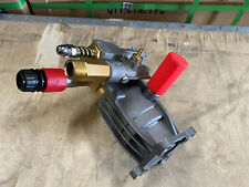 PETROL POWER WASHER PUMP NEW FITS  5.5hp 6.5hp  engine  19 mm shaft new