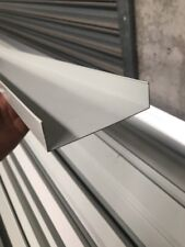 100 X 25 C channel Powder Coated Aluminium Extrusions For Coolroom 5.8m