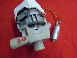 AEG 65050um Umwälzpumpe Spülpumpe Pumpe FHP EB085D32//2T 1115753-00 EE234M