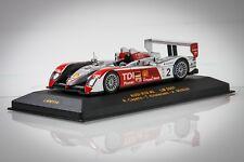 IXO models LMM114 Audi R10 TDI Le Mans 2007 Team Joest # 2, 1:43