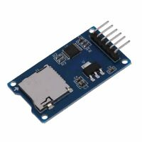 SPI Reader Micro SD Memory Card TF Memory Card Shield Module for Arduino  F8O3