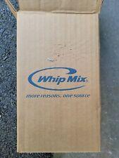 Whip Mix Vacuum Power Bowl Blades Mixer Dental Lab
