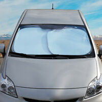 Motor Trend UVProtect Retractable Durable Roller Sun Side Shades AS010 Universal Fit for Car Auto Sedan Truck SUV
