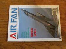 $$$ Revue Air Fan N°153 RAF LossiemouthUSAFForce aerienne Chine