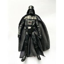 "Star Wars Black Series #03 3.75"" Darth Vader Revenge Of The With Figure"