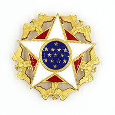 US Brest Star of Presidential Medal of Freedom with Distinction RRRRR!!!