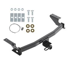 "Trailer Tow Hitch For 13-19 Mazda CX-5 All Styles 1-1/4"" Towing Receiver Class 2"