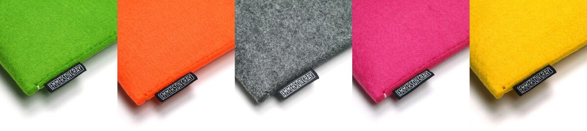 Emmerson Gray Felt Sleeves
