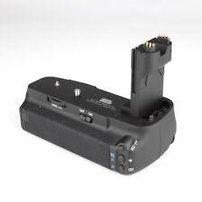 Pixel Vertax E6 Battery Grip Para Canon 5d Mark Ii (bandejas Para Lp-e6 & aa)