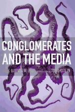 Conglomerates and the Media, Barnouw, Erik, Cohen, Richard M., Frank, Thomas, Gi