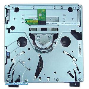 Nintendo Wii DVD Laufwerk - Komplett - NEU
