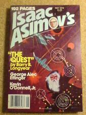 ASIMOV'S (SCI-FI) - BARRY B LONGYEAR - May 1979