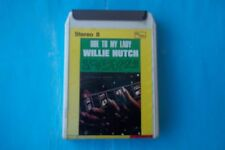 """WILLIE HUTCH """" ODE TO MY LADY"""" MOTOWN /RIFI 1975 RCS 84181 ASEALED"""