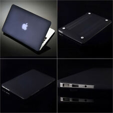 "Rubberized Laptop Hard Shell Case Cover for MacBook Air 11"" 13"" 15""Pro 12""Retina"