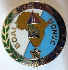 6° BIMA TDM MONUC BOALI Congo Detsout Delsart