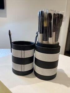 Morphe Travel Brush Set With Case 12 Brushes Set 706
